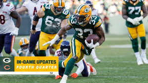 Green Bay Rb Depth Chart 2017 Packers Home Green Bay Packers Packers Com