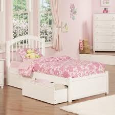 Twin Xl Bed Frame With Storage   Wayfair