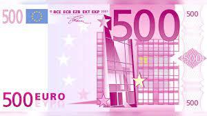 Convert 1 euro to hungarian forint. Los Billetes De 500 Euros Desapareceran Despues De 2018 Youtube