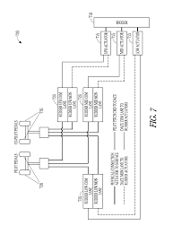 patent us20110251739 distributed fly by wire system google patents patent drawing