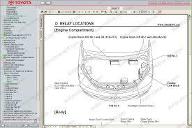 Toyota Previa, Toyota Tarago repair manual, service manual, workshop ...