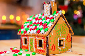 size for the office rhcom life outdoor gingerbread house decorations size gingerbread house for the office
