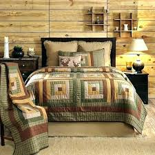 modern rustic bedding comforters comforter luxury king quilt country lodge quilts