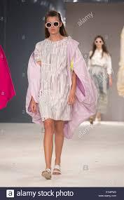 Northumbria University Fashion Design Student Collections From Northumbria University During