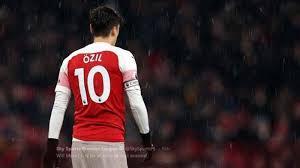 Hendra, cornwall, england, the name of several hamlets. Arsenal Pecat Jerry Quy Mesut Ozil Merespon Dan Bakal Bayari Gajinya Selama Masih Di Arsenal Halaman All Tribun Jakarta