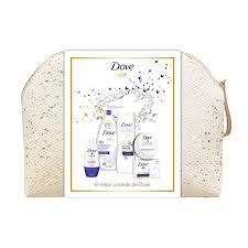 Estuche Cuidado Dove DOVE Neceser de higiene básica para mujer ...