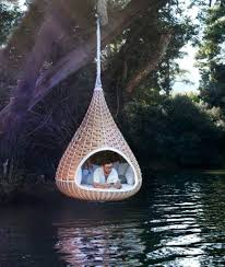 full image for modern hanging chairs take the coziness outside hanging outdoor chairs canada hanging garden