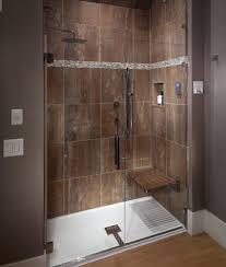 teak wall mounted shower seat