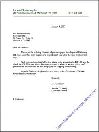 Block Form Business Letter 24 Letter Writing Examples Pdf Examples