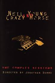 Neil Young and Crazy Horse The Complex Sessions 1995 - Trakttv