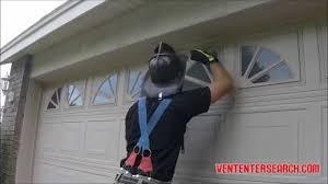 garage door keyless entryKeyless Garage Door Entry VentEnterSearchcom  YouTube