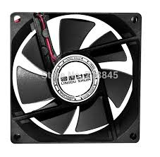 computer fan sizes. new 12v 4\u00263pin 120mm 12cm 12025 pc heatsink cooling 7 bat leaves fan computer case cooller sizes