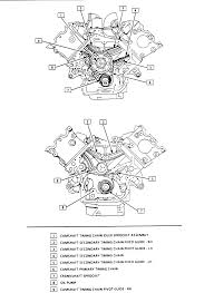Repair guides engine mechanical timing chain and sprockets 0900c1528008fb26 p 0900c1528008fb23 toyota 5 7l engine diagram toyota 5 7l engine diagram