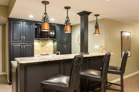 wet bar remodeling case indy comfortable stool seating is perfect for sipping on savory wines the black mini bar