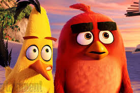 Angry Birds Movie answers the question: Why so angry?