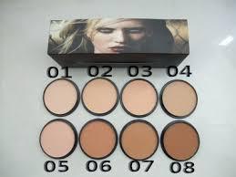 mac makeup ireland total
