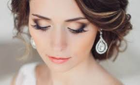 20 beautiful wedding makeup ideas from
