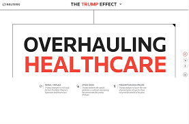 The Trump Effect Healthcare