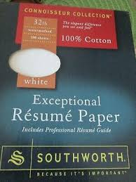 Southworth Resume Paper Photos Of Resume Paper Without Watermark