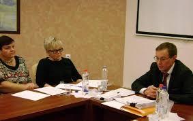 Официальный сайт Гродненской областной коллегии адвокатов  В семинаре приняли участие более 40 адвокатов коллегии а также приглашенные гости Матусевич Т В заместитель председателя Белорусской республиканской