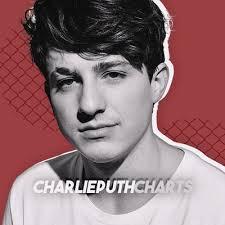 Charlie Puth Charts Cputhcharts Twitter