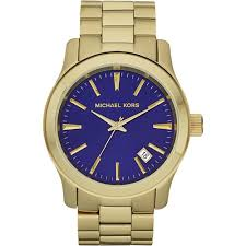 michael kors watches top brand watch reviews michael kors men s mk7049 runway gold watch