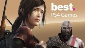 Top 10 Ps4 Games Chart Best Ps4 Games 2019 The Playstation 4 Games You Need