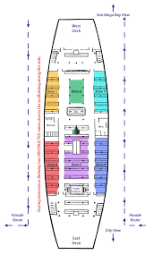Obstructedviewversion Pol Seating Chart 2017 2 2 Maritime