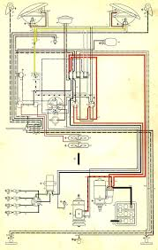 1975 vw bus wiring diagram trusted wiring diagrams \u2022 1974 VW Bus Wiring Diagram 1967 volkswagen bus wiring schematic wire center u2022 rh standfit co 1969 vw bus wiring harness