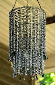 decorative chains for chandeliers long chain chandelier the coolest chain ever see chandelier chain cord cover