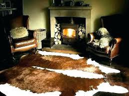 animal skin rugs cowhide rug zebra cow hide ikea faux for home decor ideas elega cow skin rug cowhide rugs perfect hide ikea canada faux sheepskin