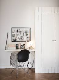romantic decor home office. Decordots Scandinavian Apartment With A Romantic Touch Throughout Home Office Decor I