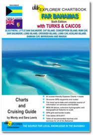 Bahamas Charts Sailing Bahamas