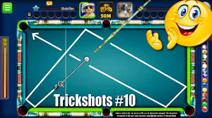 Shots 50m 5 Trick 8 Youtube 10 - The Cue Ball Top Platz Pool Week Galaxy W Of Berlin
