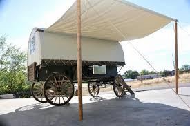 Small Picture Idaho Sheep Camp Inc Antique wood spoke wheel Sheep Wagon