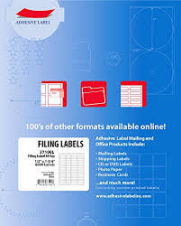 Avery 5167 Labels Adhesive Label Mailing Return Address Labels For Laser And Inkjet