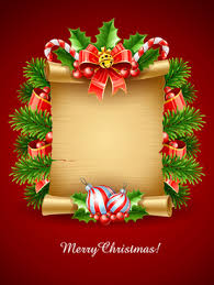 Christmas Card Background Free Vector Download 58 287 Free Vector