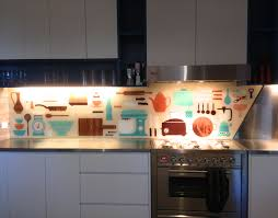 Kitchen Glass Splashback 229 Best Images About Kitchen Splashbacks On Pinterest