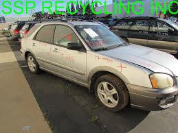 Buy $75 2004 Subaru Outback Impreza Pipe / Line AC HOSE, EVAP ...