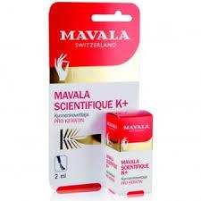 <b>Mavala</b> Nails