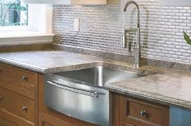 commercial stainless steel farmhouse sink chicago