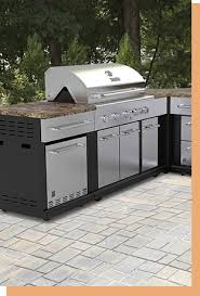 charcoal natural gas and outdoor kitchen ideas find the bbq grill that s right