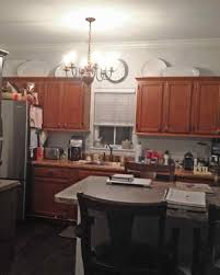 Overhead Kitchen Lighting 6 Bright Kitchen Lighting Ideas See How New Fixtures Totally
