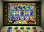 Игровой автомат Гараж в казино Вулкан