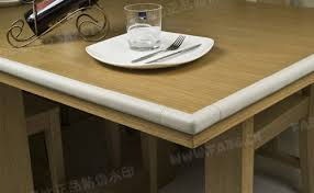 table edge guard. child safety table edge guard \u0026 four corners image u