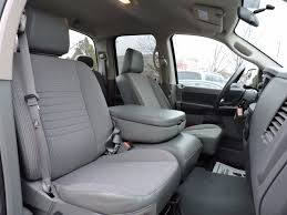 2007 dodge ram 1500 4x4 st 1500 quad cab hemi