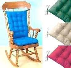rocking chair cushion outdoor rocking chair pillows rocking chair pillows rocking chair cushions changing bright glider