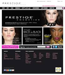 prestige cosmetics peors revenue and employees owler pany profile