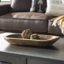 Decorative Bowls For Tables Decorative Bowls You'll Love Wayfair 38