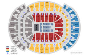 Philadelphia 76ers Tickets Seating Chart 34 Competent 76ers Courtside Seating Chart